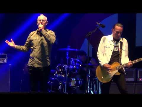 Bad Religion -Generator live at Download Festival 2018