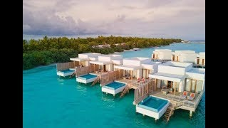 Отель DHIGHALI MALDIVES 5 Мальдивы самый честный обзор от ht kz