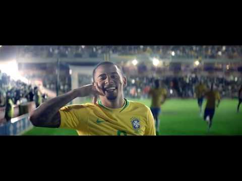 VIVO Commercial Feat Gabriel Jesus FIFA World Cup 2018