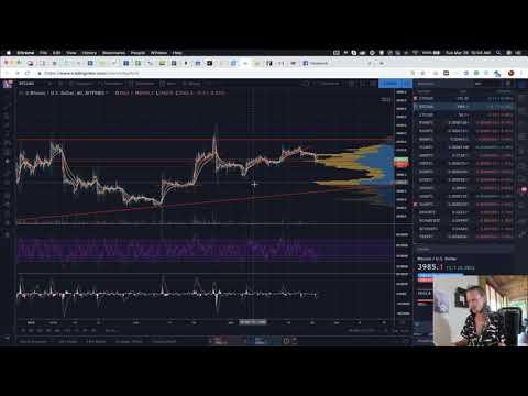 Whats Happenin BITCOIN!?  Ethereum & Litecoin Updates ( ARCANE BEAR)