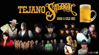 Best Tejano Drinking Music! - Jimmy G, Joe Lopez, Jay, Tropa F and more!