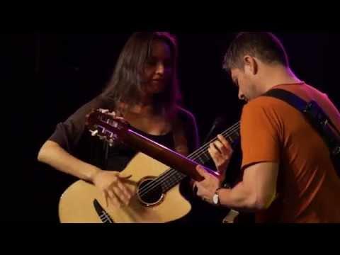 Rodrigo y Gabriela - Santo Domingo (Live on KEXP)