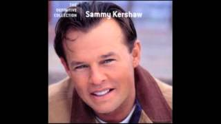 Watch Sammy Kershaw Fit To Be Tied Down video