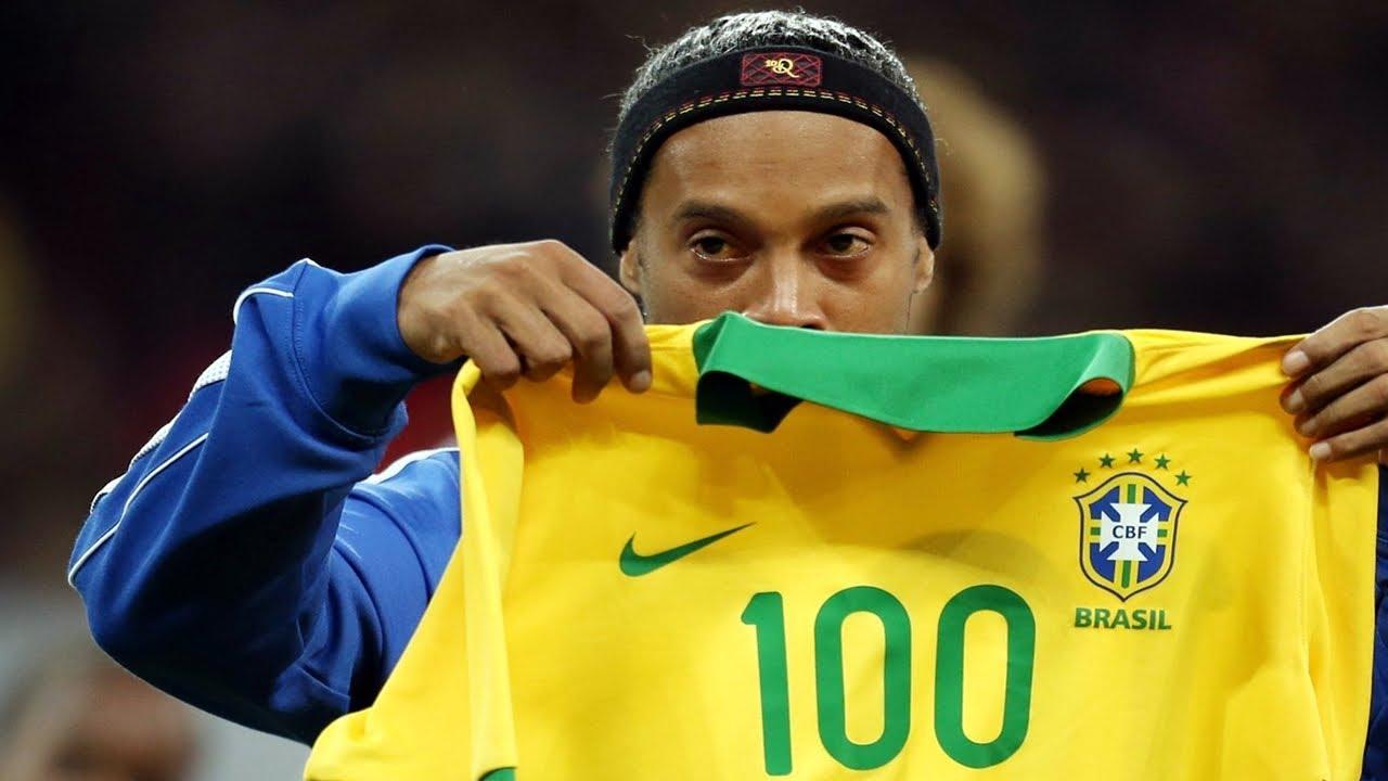 Ronaldinho Destrozando Rivales ● Destroying Rivals [Especial 100K]