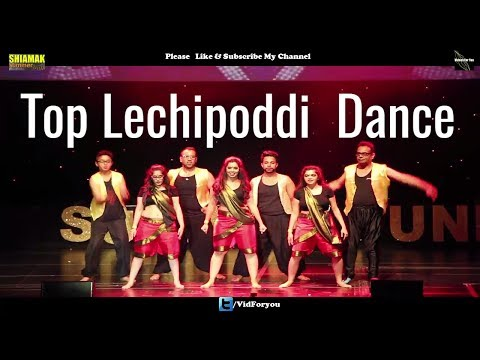 top lechipoddi - top lechipoddi song i Kamariya Kare Lapa Lap |Gandi Baat | Shiamak|lyrics|Dance