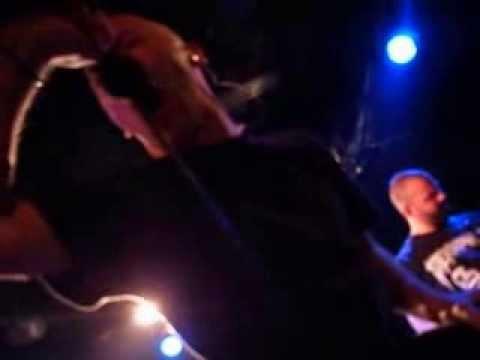 The Faceless (live) @ Wild Side Tokyo Japan 9 Nov 2013
