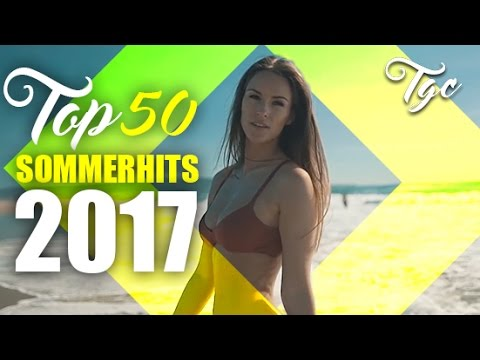 TOP 50 SOMMERHITS 2017