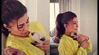 Baixar Jacqueline Fernandez Starts Crying After Opening Her Christmas Gift