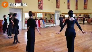 Танцоры Хасавюрта покоряют Европу