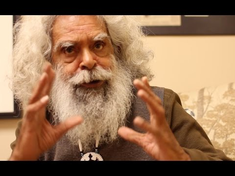 Jack Charles' story of resilience and reconnection