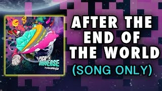 TryHardNinja - After the End of the World (Audio Only) VIDEO GAME MUSIC