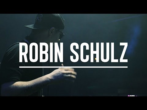 ROBIN SCHULZ – LIFE IN COLOR 2017 (OK)