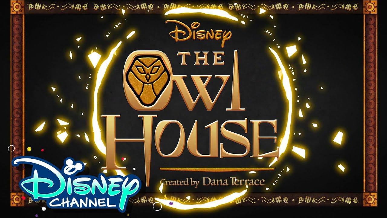 Season 2 Introduction | The Owl House | Disney Channel Animation