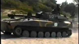 """""""Мордовия"""" принимает на борт технику морской пехоты."""
