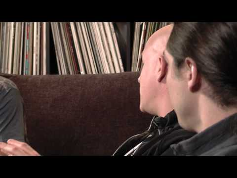 Infected Mushrooms Interview On BETA TV