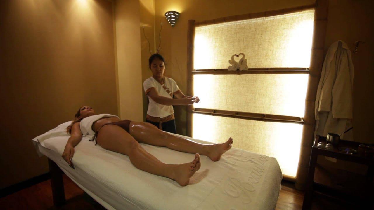 Massaggio Del Fuoco - Vacuum Terapia - Youtube-4589