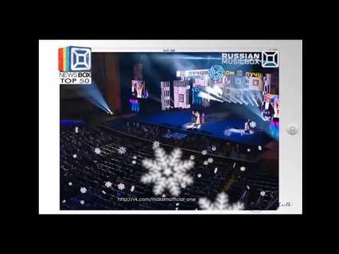 ТОП 50 Новостей от News BOX Russian Music Box (15.01.2014)