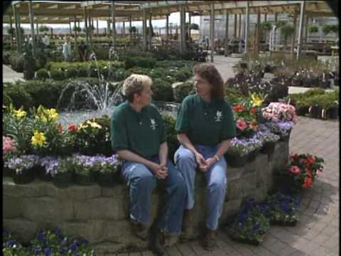 Beau Berns Garden Center