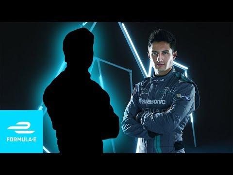 Who Is Jaguar Racing's NEW Driver? - Formula E