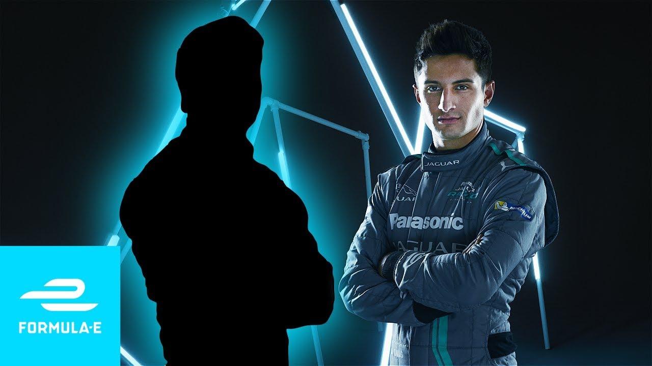 Who Is Jaguar Racing S New Driver Formula E