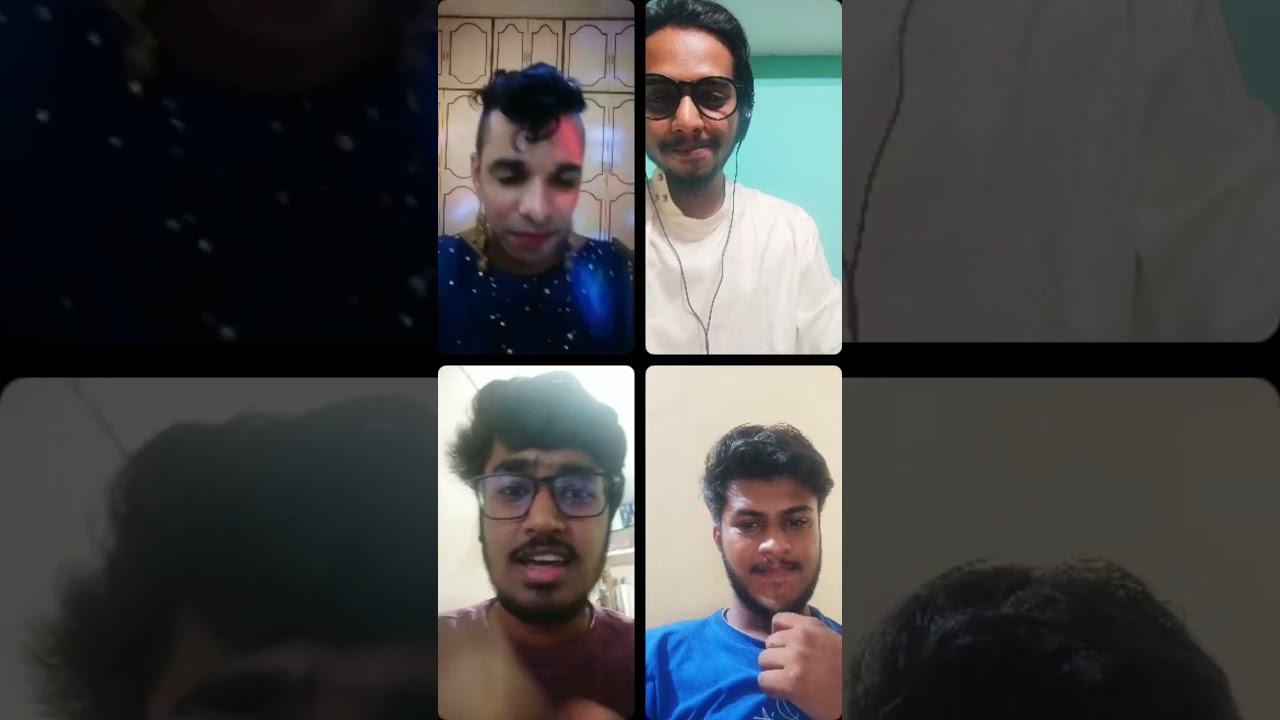 kannada Kampu | Adam Pasha | Mc Bijju | Ashiwarya Ragarajan | Tapang Beats | EP2