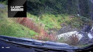 WRC - Wales Rally 2019: Onboard compilation M-Sport / Ford