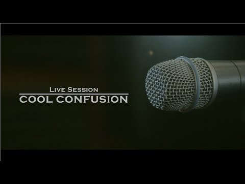 Rosario Under | LIVE SESSION | COOL CONFUSION | Temporada 15º 2017