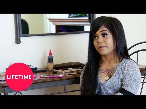 Couples Retreat: Chris Hits an Emotional Breaking Point (Episode 30) | Little Women: LA | Lifetime