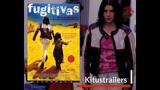 Fugitivas (de Miguel Hermoso) Trailer
