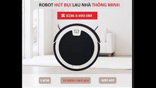 Bán Robot Hút Bụi Tại Đà Nẵng ✅ Mua Robot Lau Nhà tại Đà Nẵng, robot hút bụi xiaomi đà nẵng
