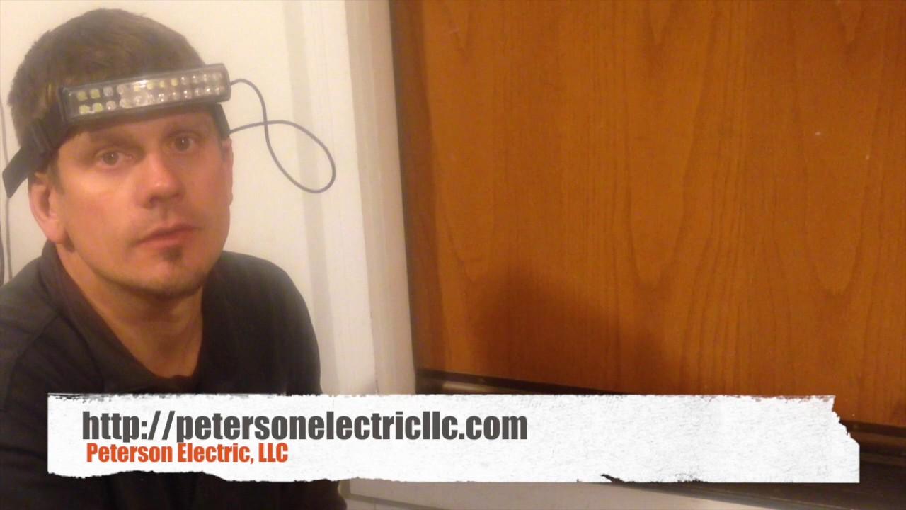 Codes For Electrical Wiring For A Radon Fan  Why Radon Fan