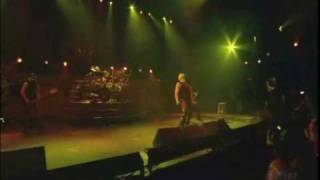 Disturbed - Fade to Black (Live @ Music as a Weapon II)