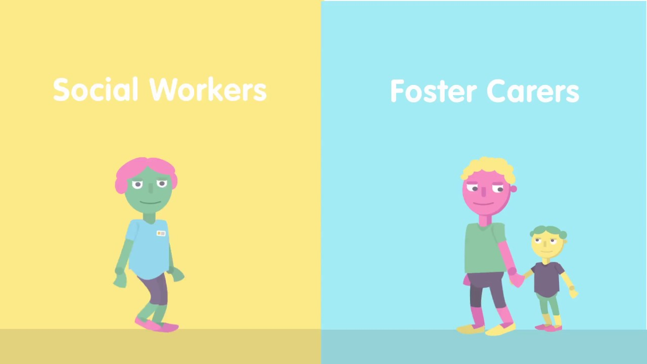 foster care  a national consultation with foster carers and social workers 2015-2016