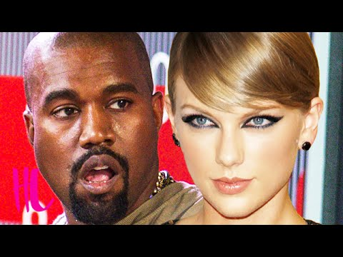 Taylor Swift Reacts To Kanye West Sex With Her Diss Track
