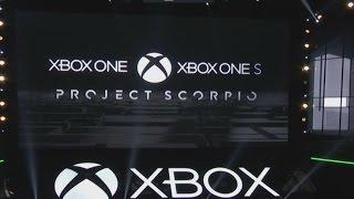 Surprise! Xbox Scorpio Advertised At CES In RyZen And Vega Booth, MEGATON!!