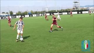 Nel fine settimana del 4-0 della Juve sul Toro, versione Serie A, a...