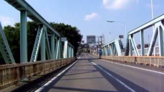 高崎市の境目 第31回 県道前橋長瀞線