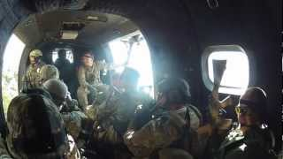 Airsoft Oryx Helicopter Insertion - Sparta HD TV - Ep 3