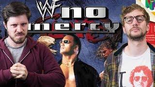 Best Wrestling Games Challenge: WWF No Mercy (Day 1)