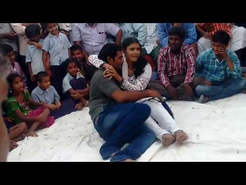 Telugu drama Megama  Maruvake video song