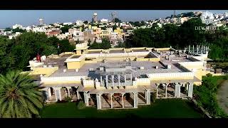 Dev Shree ...the House of Deogarh ..a stately home ...