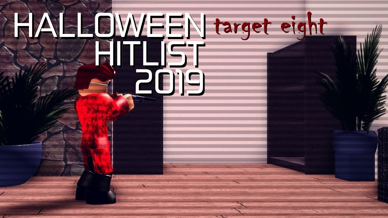Halloween Hitlist 2019 Target Eight Entry Point - roblox entry point lakehouse how do you get free robux on