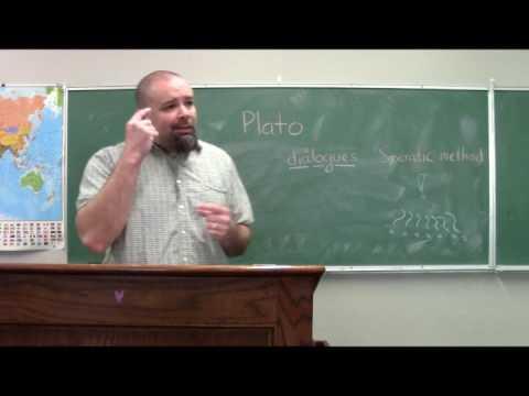 2.7 Introducing Plato