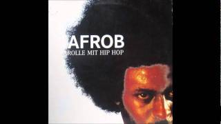 Afrob - Immer Noch Kaffer En Mass feat. Spezializtz
