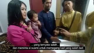 AmirulFaizal - Magic Raya Contest 2018