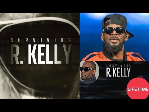 R. Kelly  'Surviving R. Kelly' documentary, Will you Mute R. Kelly? Mp3