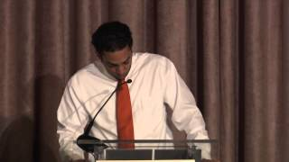 "Funk, Flight, and Freedom"" - 2015 CCCC Chair Adam Banks' Address"