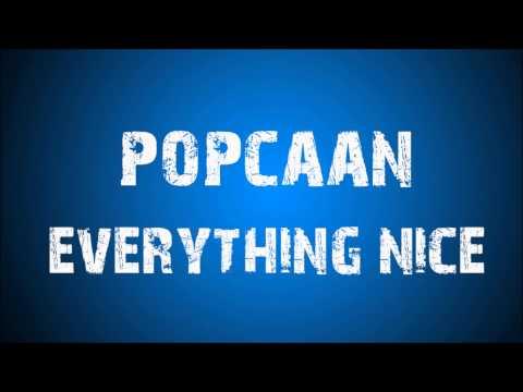 popcaan- everything nice