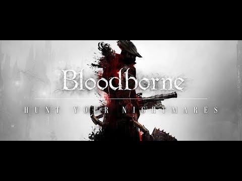 Bloodborne : Sony Interactive Entertainment