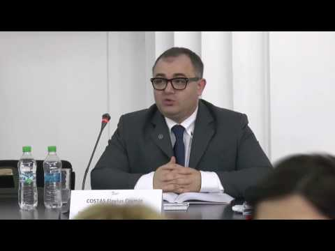 Flavius COSTAS - Procesul fiscal